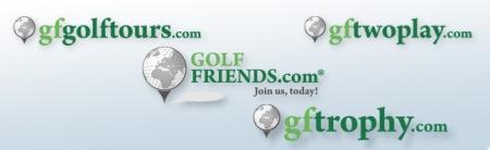 die golffriends-Familie