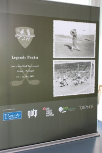 Legends ProAm 2013