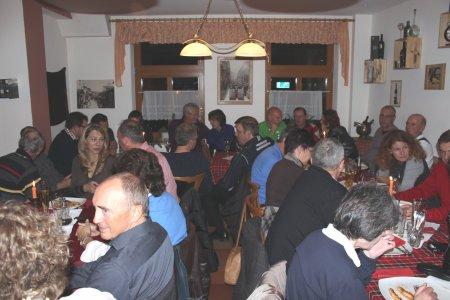 Finale golffriends.com Aldiana Trophy 2013 - Italiener