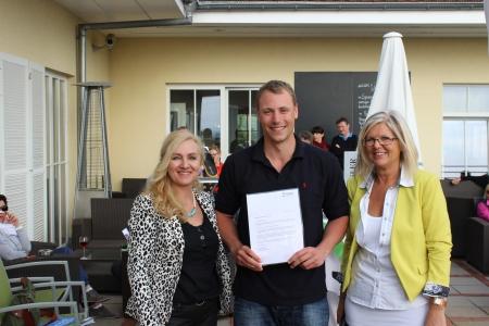 Danke Aldiana! Die Brutto- und Netto-Sieger gewannen jeweils eine Woche All Inclusive-Urlaub in einem Aldiana-Resort nach eigener Wahl!